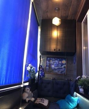 Продаётся 2-х комнатная квартира в ЗАО Москвы вместе с гаражом. - Фото 5
