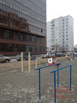Продажа квартиры, Обь, Ул. Ломоносова - Фото 5