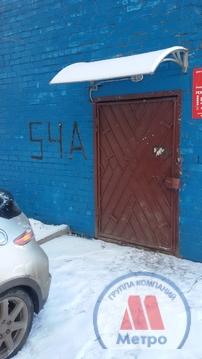 Коммерческая недвижимость, ул. Елены Колесовой, д.54 к.А - Фото 4