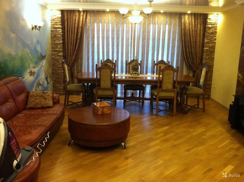 7-к квартира, 238 м, 3/6 эт. Комсомольский проспект, 44а - Фото 1