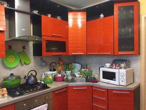 Продается 2-х комн квартира на ул.Советская, д.3 в п.Михнево - Фото 1