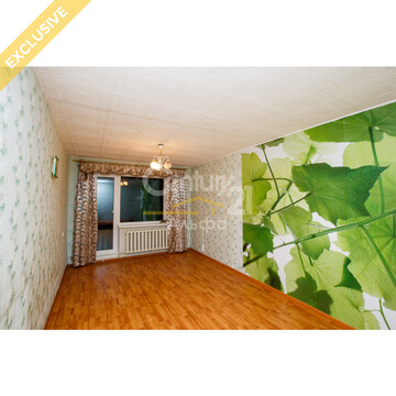 Продажа 1-комнатной квартиры по адресу: ул. Ровио д. 40 - Фото 1