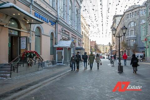 Аренда псн 60 кв.м, м. Кузнецкий мост - Фото 3