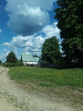 Продажа участка, Богородское, Ивановский район - Фото 3