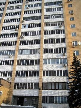 2-х комнатная квартира Ибрагимова 89 - Фото 1