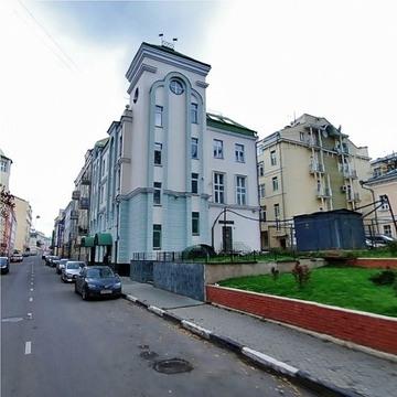 Продажа квартиры, м. Сухаревская, Последний пер. - Фото 5