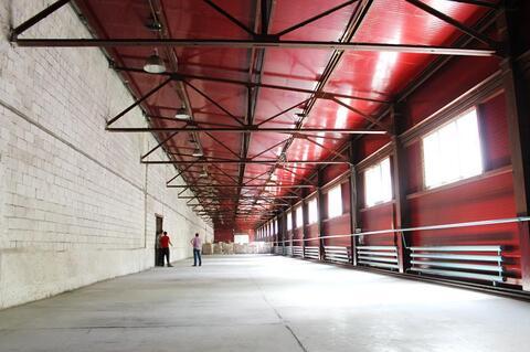 Сдам производственно - складской комплекс 4 000 кв.м. - Фото 4