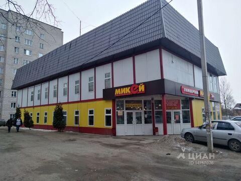 Продажа офиса, Смоленск, Ул. Пригородная - Фото 1