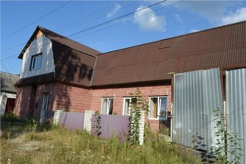 Продажа дома, Брянск, Жерябова улица - Фото 2