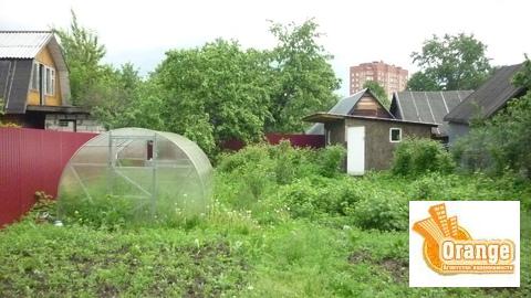 Земельный участок 7.2 сот с жилым домом в г. Щелково, 14 км от МКАД. - Фото 4