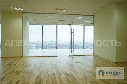 Аренда офиса 110 м2 м. Международная в бизнес-центре класса А в . - Фото 3