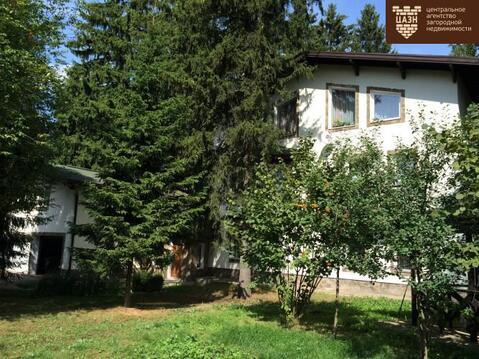 Продажа дома, Лисавино, Истринский район, Лисавино - Фото 2