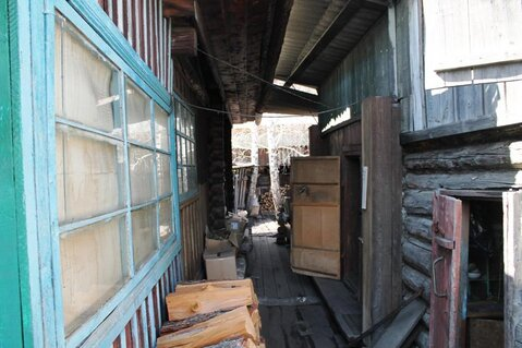 Продажа дома, Шебалино, Ул. п.Кучияк дом 11, Шебалинский район - Фото 4