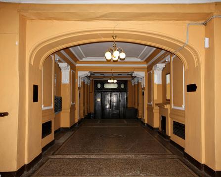Квартира в доме Елисеева - Фото 4