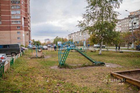 Продажа квартиры, Пермь, Парковый пр-кт. - Фото 2