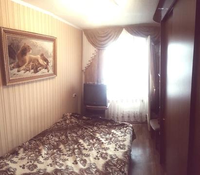 4-х комнатная 6 мкр, д.1а - Фото 3