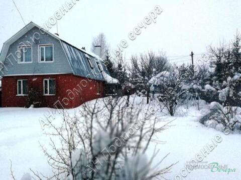 Калужское ш. 20 км от МКАД, Евсеево, Дом 120 кв. м - Фото 4