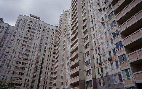 1- к. кв. - Красногорск, ул. Вилора Трифонова, 7 - Фото 1