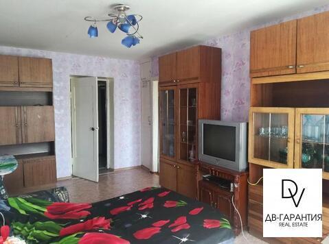 Продажа квартиры, Комсомольск-на-Амуре, Жигулевская улица - Фото 1