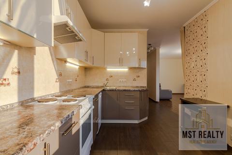 Трехкомнатная квартира в новом монолитном доме - Фото 2