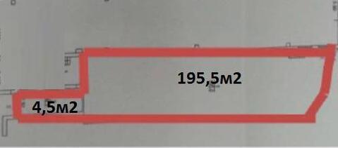 Аренда Помещение свободного назначения 400 кв.м. - Фото 1