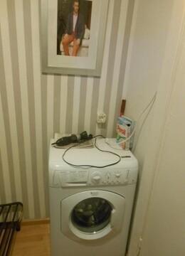 Сдается 1 комнатная квартира, В квартире есть всё необходимое - Фото 5
