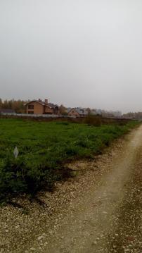 Участок в мкр. Купавушка - Фото 2