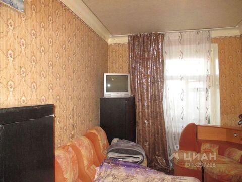 Комната Ивановская область, Иваново ул. Батурина (15.0 м) - Фото 1