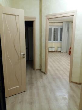 Продам просторную 1 комнатную квартиру 44 кв.м. - Фото 1