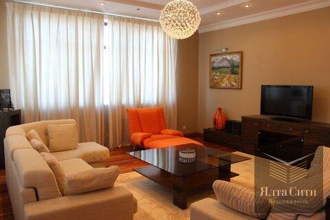Видовые апартаменты с качественным ремонтом и паркоместом, Глициния - Фото 2