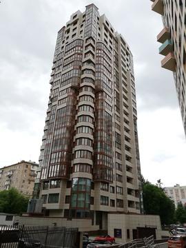 Продается 2-комн. квартира, 80 м2 Ленинский проспект 67ас1 - Фото 2