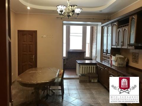Продажа 4-комн. квартиры, 133 м2, этаж 2 из 5 - Фото 3