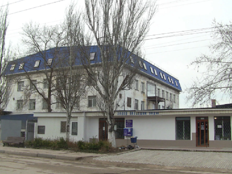 Аренда склада, Севастополь, Ул. Токарева - Фото 1