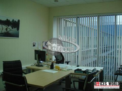 Офис, 165 кв.м. - Фото 4