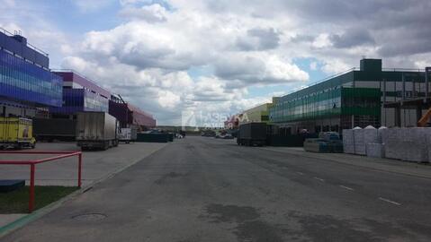 Аренда склада, Щелково, Щелковский район, Ул. Заречная - Фото 3