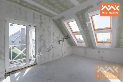 Продается дом, Хиттолово д, Ветеранов - Фото 4