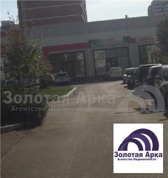 Продажа торгового помещения, Краснодар, Душистая улица - Фото 1