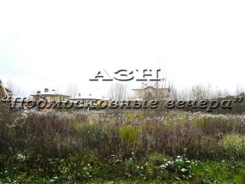 Волоколамское ш. 11 км от МКАД, Красногорск, Участок 18 сот. - Фото 4