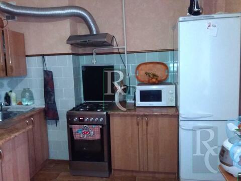 Продается трехкомнатная квартира в Севастополе. на Пр.Победе - Фото 3
