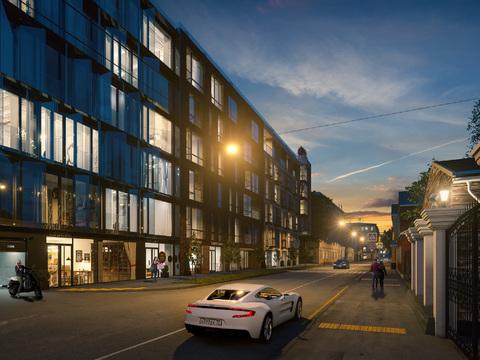 Продажа квартиры в новостройке - Фото 3