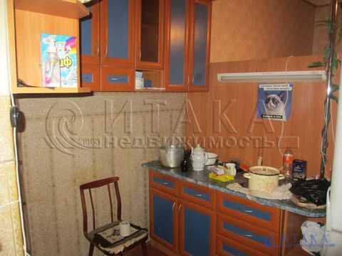 Продажа комнаты, м. Московская, Ул. Гастелло - Фото 5