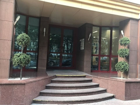 Продается псн. , Москва г, Средний Тишинский переулок 8 - Фото 1