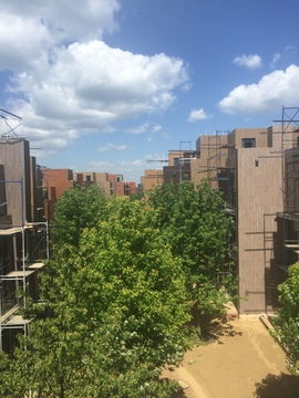 Современный таунхаус 169 кв.м, в клубном поселке, в 23 км. от МКАД - Фото 5