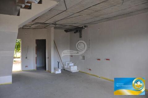 Продается блок-секция, площадь строения: 164.00 кв.м, площадь . - Фото 2