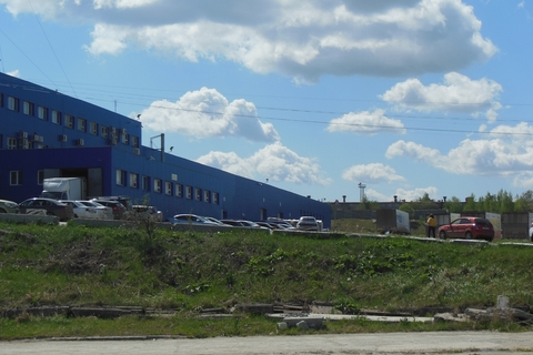Сдам производственно-складской комплекс 26 400 кв.м. - Фото 2