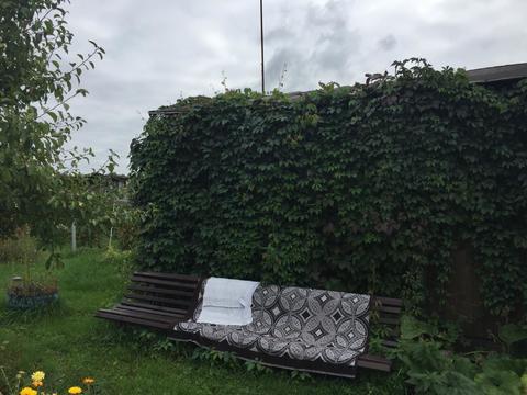 9 соток с домиком в Чеховском районе д.Масново-Жуково - Фото 3