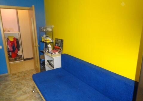 Продам просторную 1-ком квартиру с ремонтом рядом с центром Краснодара - Фото 3
