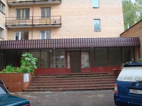 Помещение свободного назначения, Ярославское ш, 3 км от МКАД, Мытищи, . - Фото 2