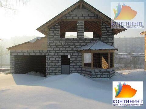 Продажа дома, Кемерово, Ул. Можайская - Фото 1