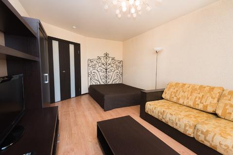 1-комнатная квартира, Центр - Фото 1
